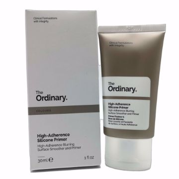 Picture of The Oridinary High-Adherence Silicone Primer 30Ml 保湿遮瑕妆前乳