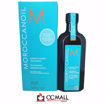 Picture of  Moroccanoil Hair Treatment 125mL