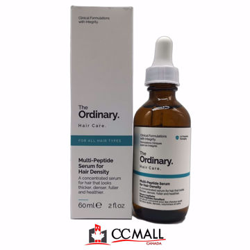 Picture of The Ordinary Multi-Peptide Serum For Hair Density  60mL