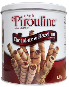 Picture of Pirouline Chocolate & Hazelnut 1.1kg