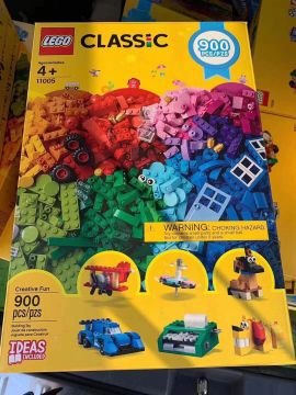 Picture of Lego