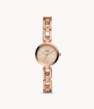 Picture of Fossil 手表 女表 bq3443