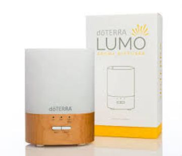 Picture of Doterra Lumo Dream Collection Diffuser