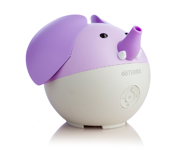Picture of Doterra adorable Elephant Diffuser