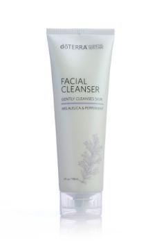 Picture of Doterra  Facial Cleanser-118ml