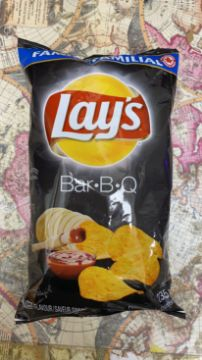Picture of lay's