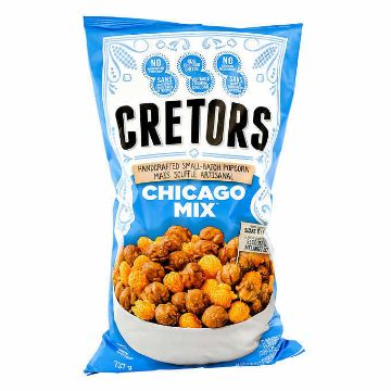 Picture of G.H. Cretors Chicago Mix Popcorn, 737 g