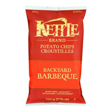 Picture of KETTLE CHIPS 220g