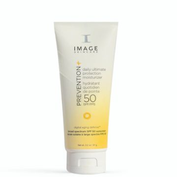 圖片 IMAGE Skincare  PREVENTION+SPF50日间极致防护保湿霜  95ml