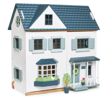Picture of Tender Leaf  Toys Dovetail House 3 years+