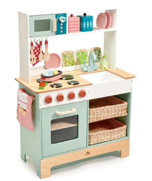 Picture of Tender Leaf  Toys Kitchen Range 3 years+