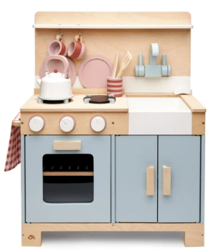 Picture of Tender Leaf  Toys Home Kitchen 3 years+