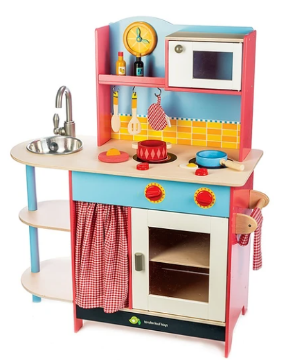 Picture of Tender Leaf  Toys Grand Kitchen 3 years+