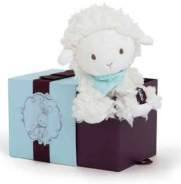 Picture of Kaloo - Les Amis Lamb (19cm)