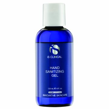 Picture of IS Clinical Hand Sanitizing Gel 120ml