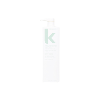 Picture of KEVIN MURPHY STIMULATE ME WASH SHAMPOO LITRE 1L