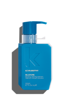 Picture of KEVIN MURPHY RESTORE REPAIRING CLEANSING TREATMENT 200ML