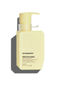 Picture of KEVIN MURPHY SMOOTH AGAIN ANTI FRIZZ TREATMENT  200ML