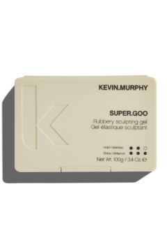 Picture of KEVIN MURPHY SUPER.GOO FIRM HOLD RUBBERY GEL 100g
