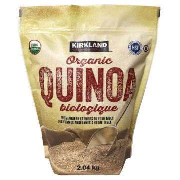 Picture of Kirkland signature Quinoa 2.04kg 藜麦