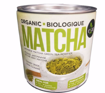 Picture of Elan Organic Biologique Matcha 250g