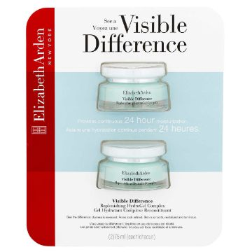 Picture of Elizabeth Arden Visible Difference Hydra Gel, 2 x 75 mL